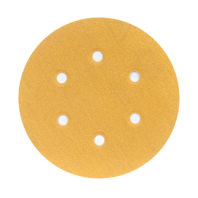 Norton No-Fil Aluminum Oxide Lightweight Vacuum Coated Abrasvie Disc