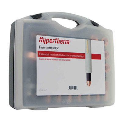Hypertherm Powermax 85 Essential Mechanized Ohmic Cutting Consumable Kit (851470)