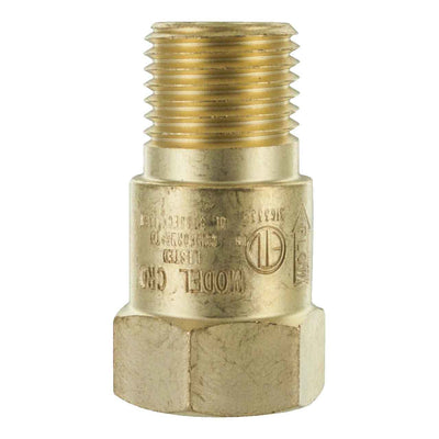 Victor CRO Regulator Reverse Flow Check Valve - (0690-0034)