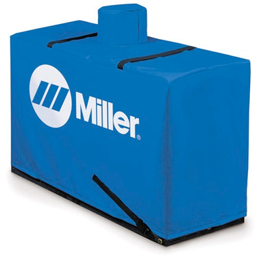 Miller Protective Cover (Current Diesel/Older Gas Bobcat & Trailblazer) - 301099