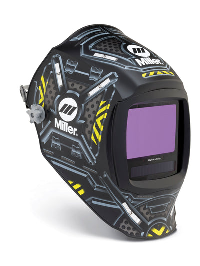 Miller Digital Infinity Black Ops