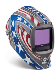 Miller Digital Infinity Stars & Stripes