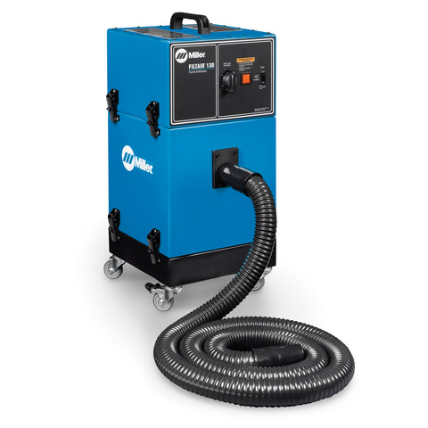 Miller Filtair 130 Portable Fume Extractor