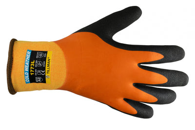 Tillman Cut Resistant Insulated Winter Work Gloves - 1773