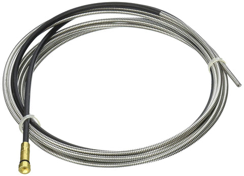 "Tweco .052""-1/16"" Universal 500-650A Conduit Liner 15 Feet - (14501113)"