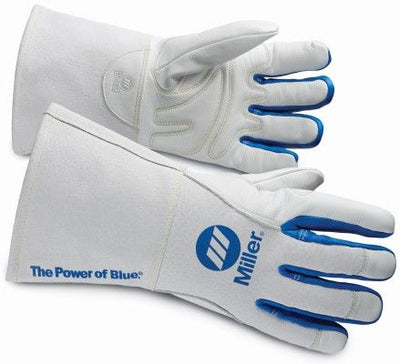 Miller Lined MIG Welding Gloves