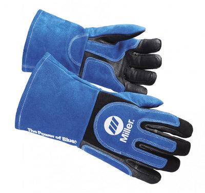 Miller Heavy Duty MIG/Stick Welding Gloves