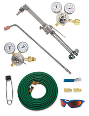Miller | Smith Medium Duty Propane Cutting/Welding/Heating Outfit - CGA 510