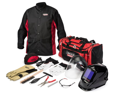 Lincoln Premium Welding Gear Ready-Pak®