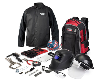 Lincoln Intermediate Education Welding Gear Ready-Pak®