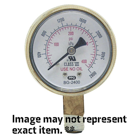 Anchor Replacement Gauge