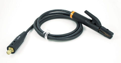 #2/0 Weld Cable w/ Electrode Holder - Choose Your Length