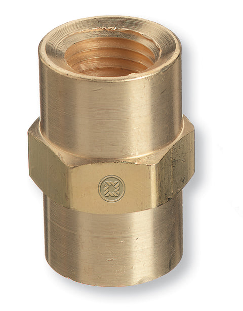 Western Enterprises Pipe Thread Coupling Adapter