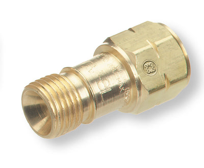 Western Enterprises Check Valve