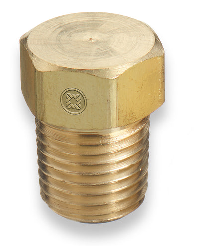 Western Enterprises Pipe Thread Cap & Plug