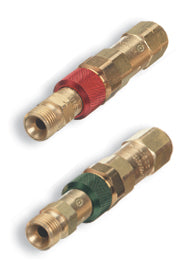 Western Enterprises Regulator/Hose Quick Connect
