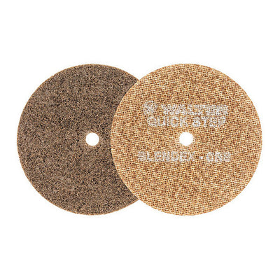 "Walter QUICK-STEP BLENDEX™ Finishing Disc 4-1/2"" Coarse"