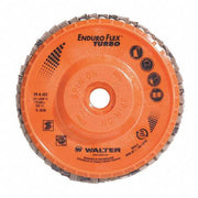 "Walter ENDURO-FLEX Turbo™ Blending Disc 4-1/2"" x 5/8""-11 GR:36/60 (06-A-452)"