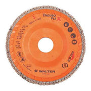 "Walter ENDURO-FLEX™ Blending Disc 4-1/2"" x 7/8"" GR: 60"