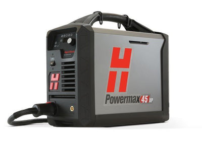 Hypertherm Powermax 45 XP Power Supply Only, 1-Phase, CPC Port (088104)