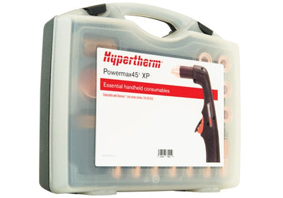 Hypertherm Powermax 45 XP Essential Handheld Cutting Consumable Kit (851510)