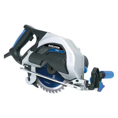 "Evolution 7-1/4"" Steel Cutting Circular Saw"