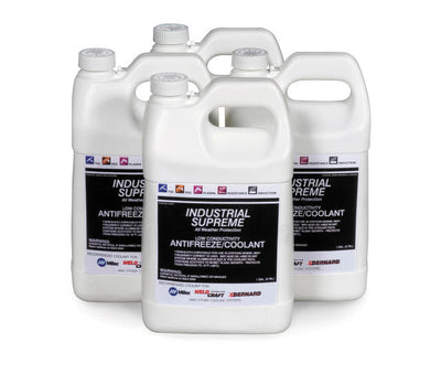 Miller Low Conductivity Coolant