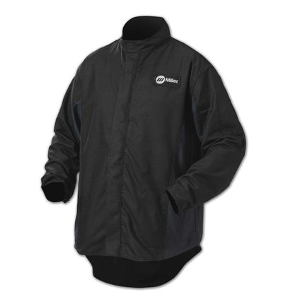 Miller WeldX CarbonX Fabric Welding Jacket
