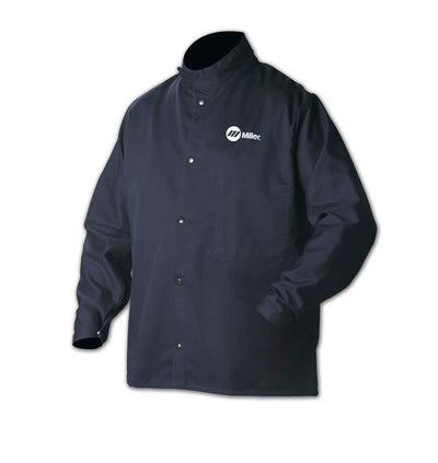 Miller Classic FR Cotton Welding Jacket