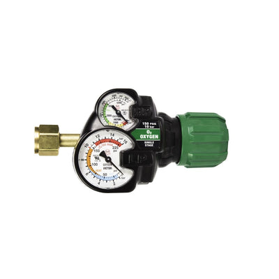 Victor EDGE™ 2.0 Oxygen Regulator - CGA 540 (ESS32-150-540)