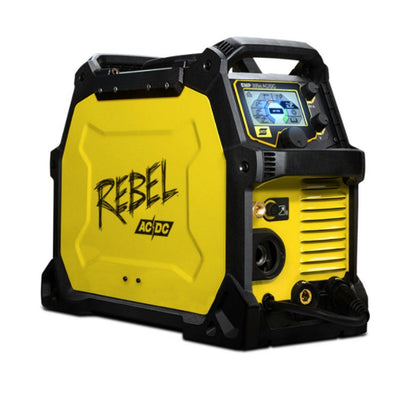 ESAB Rebel EMP 205ic AC/DC Multi Process Welder