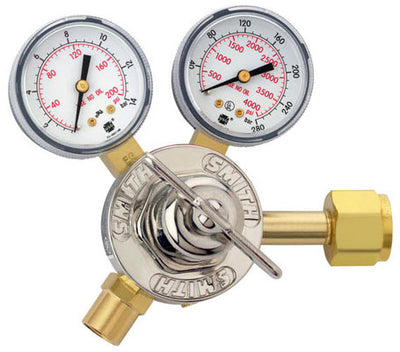 Miller | Smith Series 30 Co2 Regulator - CGA 320