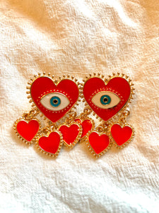 Earrings - Sample Sale