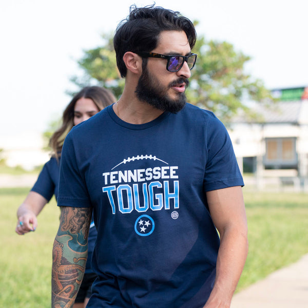 Project 615 tennessee tough tshirt