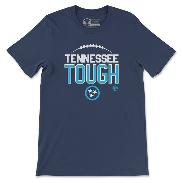 Tennessee Tough Tee