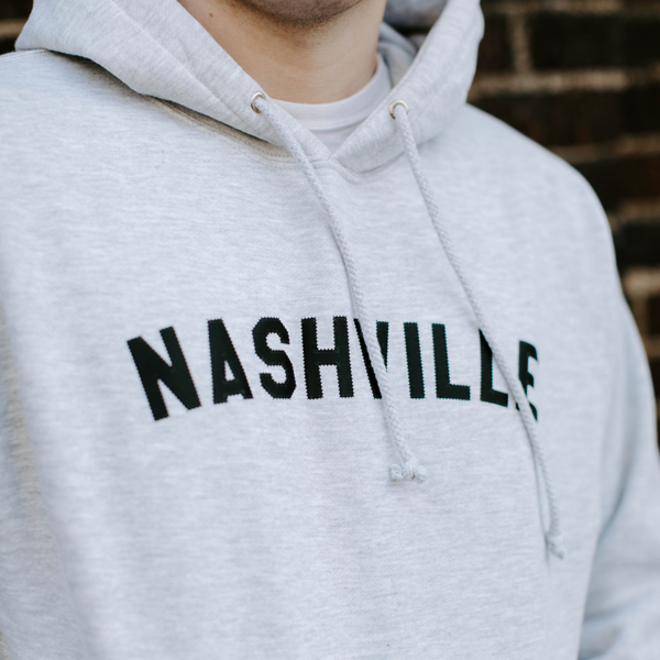 Premium Hoodie - Heather Grey