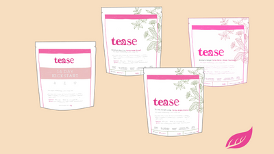 The Daily Benefits of Tease Tea