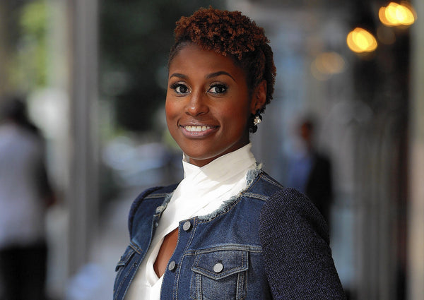 issa rae feminist writer tease tea five fierce female feats FFFF December