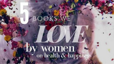 tease tea five books written by women