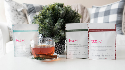 tease tea 12 days of giveaways