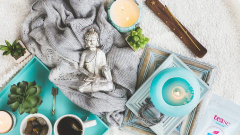 how to meditate with tea by tease tea sheena brady tea sommelier