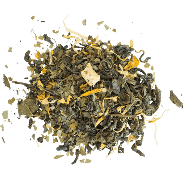 To the Finish Lime | Immunity + Metabolism Tea-Tease Tea