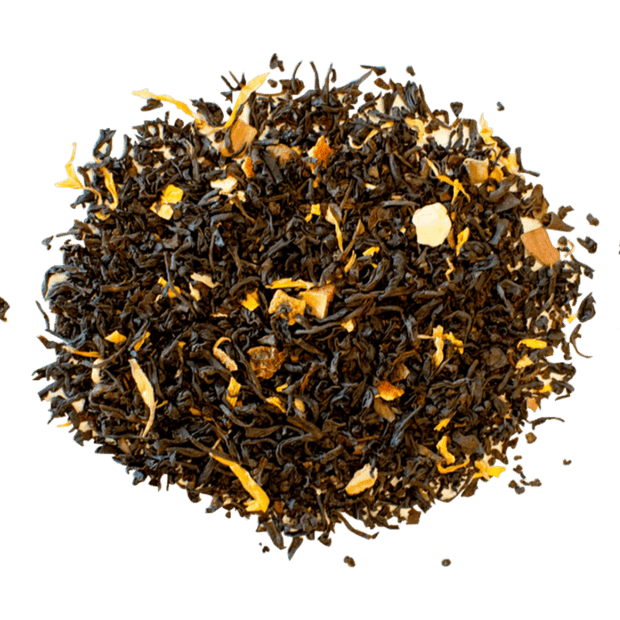 Tease Tea Pumpkin Pie Black Tea
