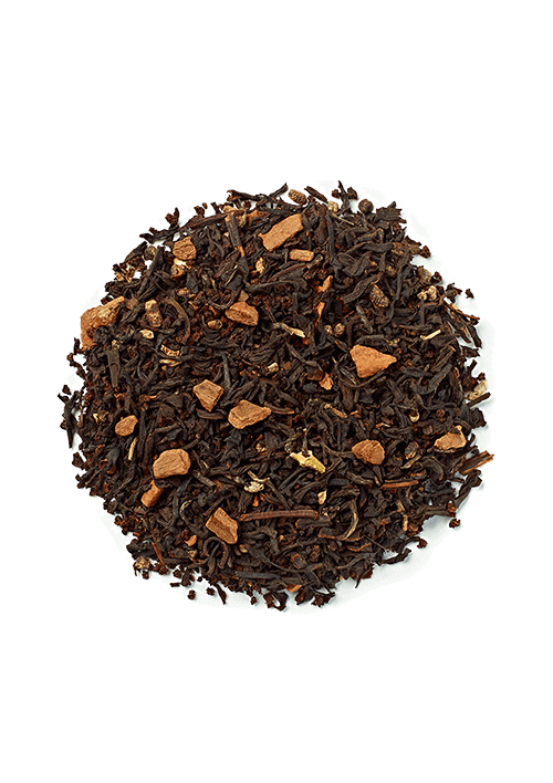 Aim Chai | Energy Tea-Tease Tea