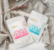 Triple Teatox | Detox + Cleanse-Tease Tea