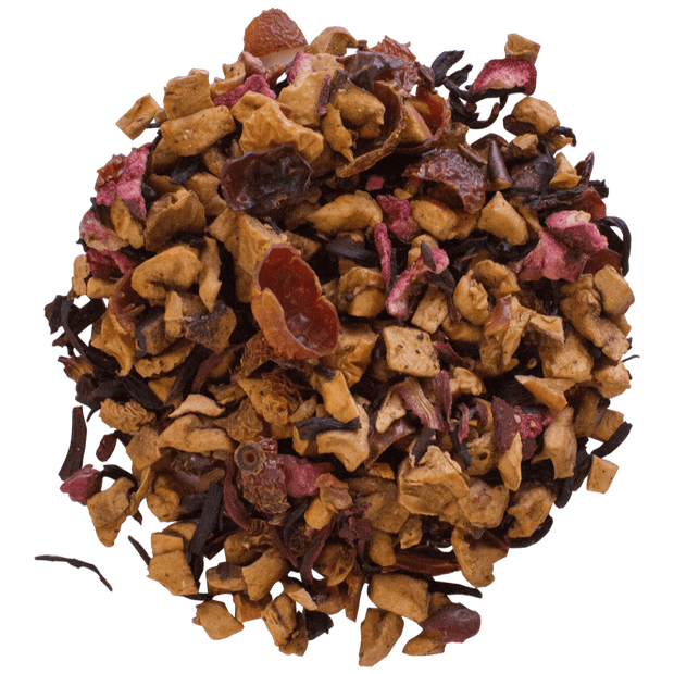 Tease Tea Crimson Cranberry Herbal Tea Sleep