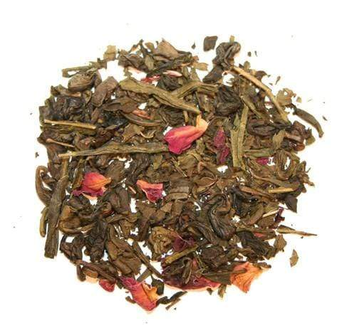 Triple Teatox (Evening program)-blended green tea-Tease Tea