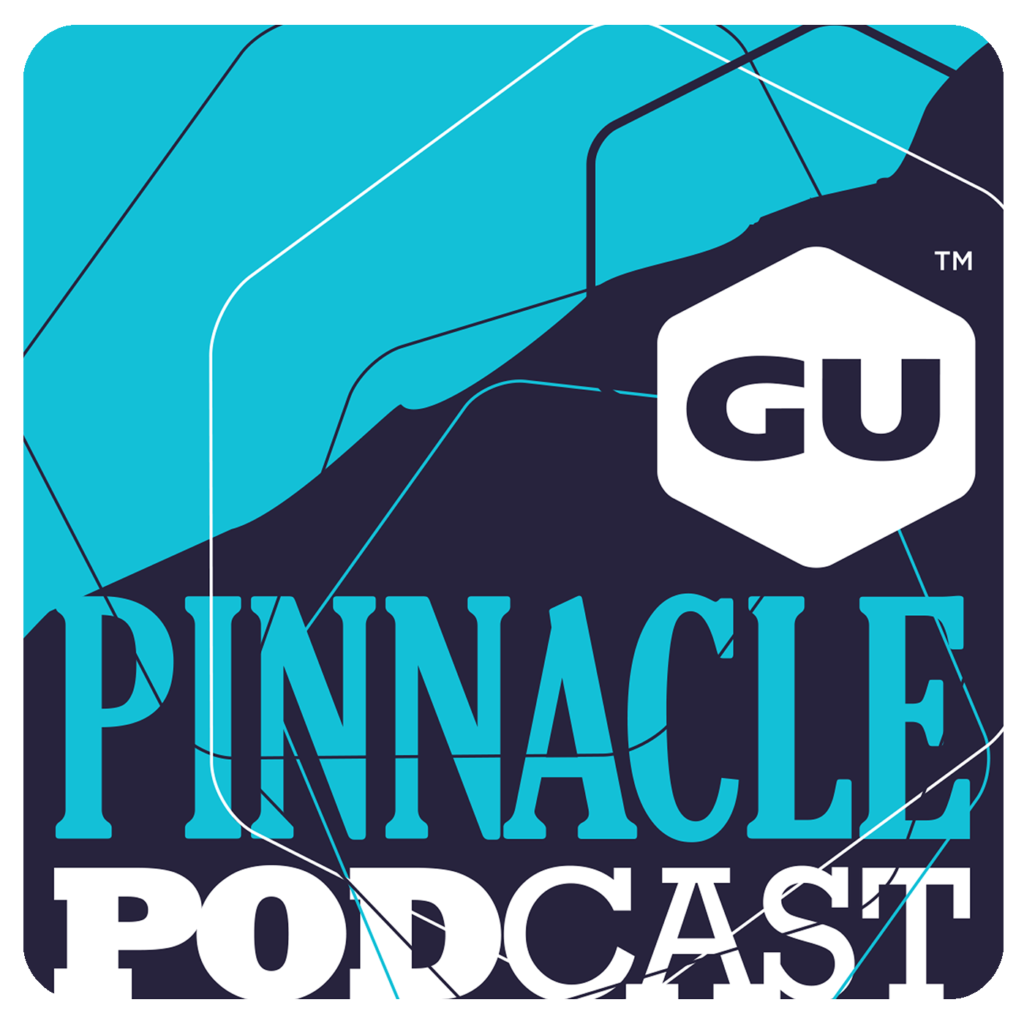 Pinnacle Podcast Logo