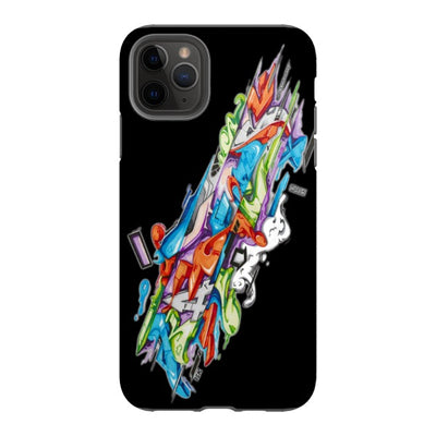kaser_styles iPhone Tough Case Design 01