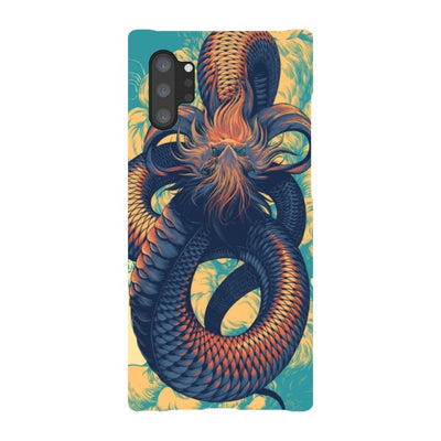 iannocent Samsung Galaxy Note Snap Case Design 01
